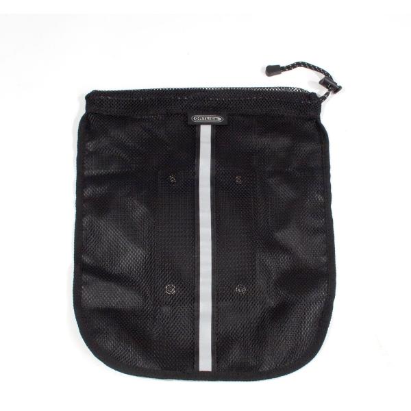 Ortlieb Mesh-Pocket - Netzaußentasche & Helmhalterung - Bild 2