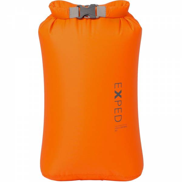 EXPED Fold Drybag BS - 4er Packsack-Set - Bild 2