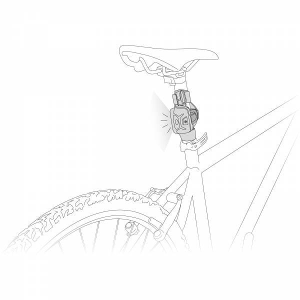 Petzl Bike Adapt - Stirnlampenhalterung Fahrrad - Bild 3
