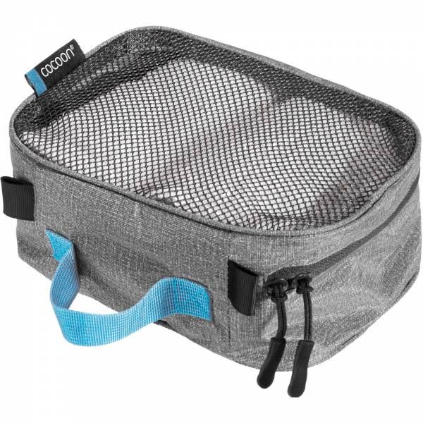 COCOON Packing Cube Light S - Packtasche heather grey - Bild 1