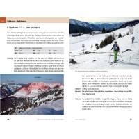 Vorschau: Panico Verlag Bayerischen Alpen - Skitourenführer - Bild 5