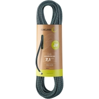 Edelrid Skimmer Eco Dry 7,1 mm - Halbseil