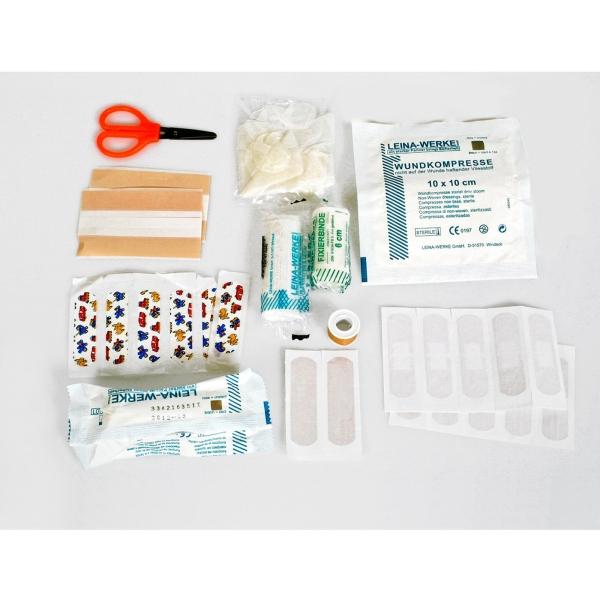 Basic Nature Standard - Erste Hilfe Set wasserdicht - Bild 4