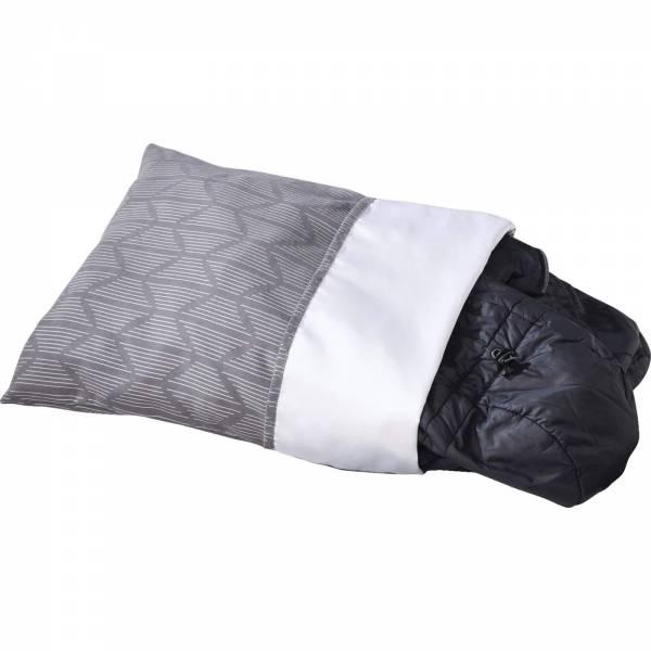 Therm-a-Rest Trekker™ Pillow Case - Kissenüberzug grey print - Bild 3